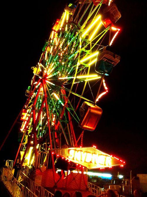 Carnival 2011 - 2