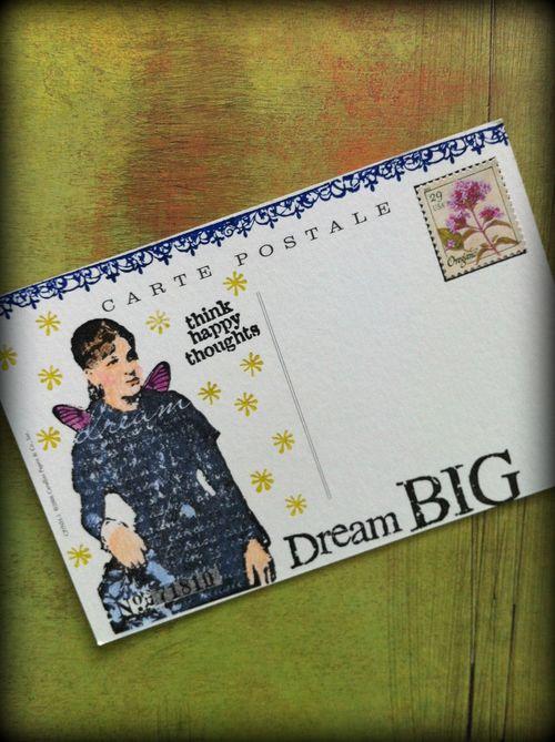Postcard Project tweaked Picnik