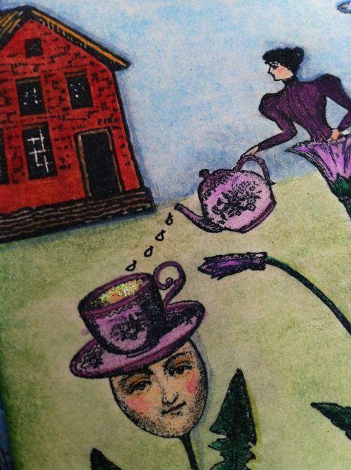 Postcard project 2012-01-06 #6 tweaked